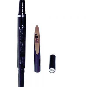 Подводка-карандаш маркер для глаз и бровей Moda Pop 103